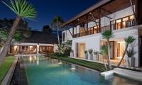 6 Bedrooms Villa Lilibel in Seminyak