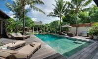 3 Bedrooms Villa Eshara I in Seminyak