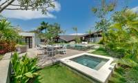4 Bedrooms Villa The Layar - 4 bdr  in Seminyak