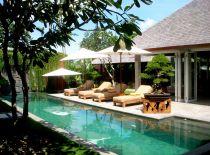 Villa Mieten Tenang In Seminyak Von Bali Luxury Villas