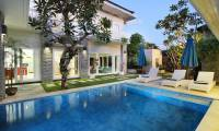3 Bedrooms Villa Alun in Seminyak
